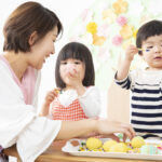 羽曳野市の方におすすめの幼児教室3選!
