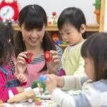 大阪の幼児教室の種類には何がある?特徴も紹介
