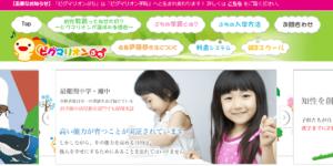 幼児教育ピグマリオンぷちの画像