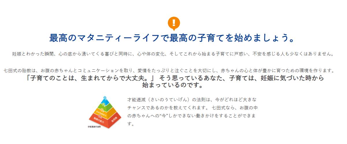 七田式の画像3